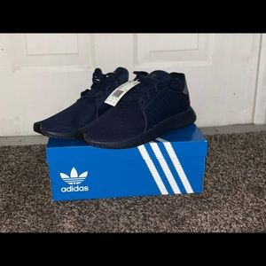 Brand new men's adidas sneakers
